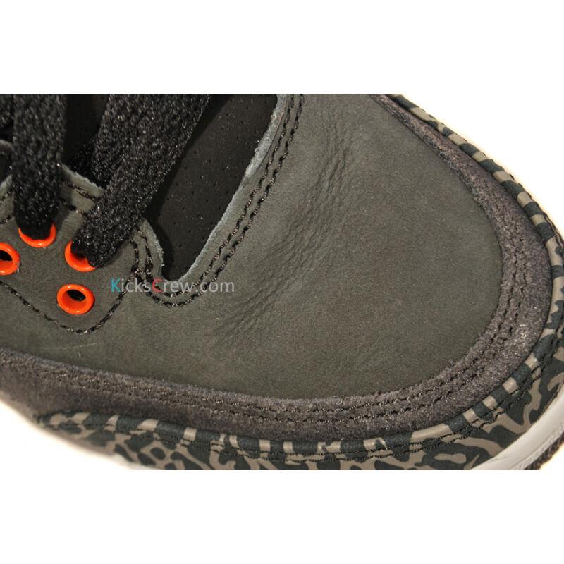 Air Jordan 3 Retro GS Fear Pack 籃球鞋/運動鞋 (626968-040) 海外預訂