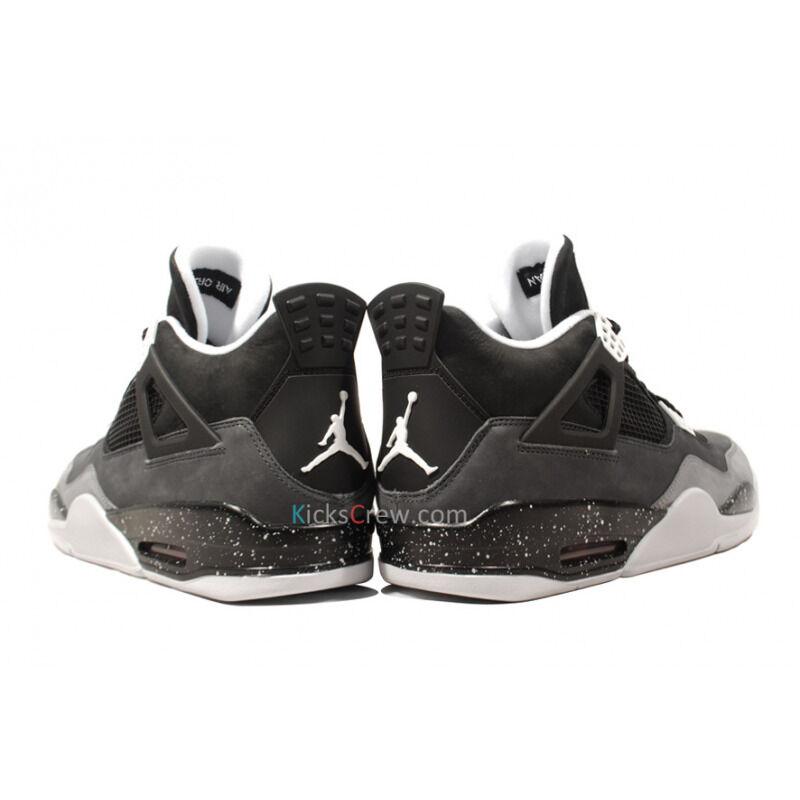 Air Jordan 4 Retro Fear Pack 籃球鞋/運動鞋 (626969-030) 海外預訂
