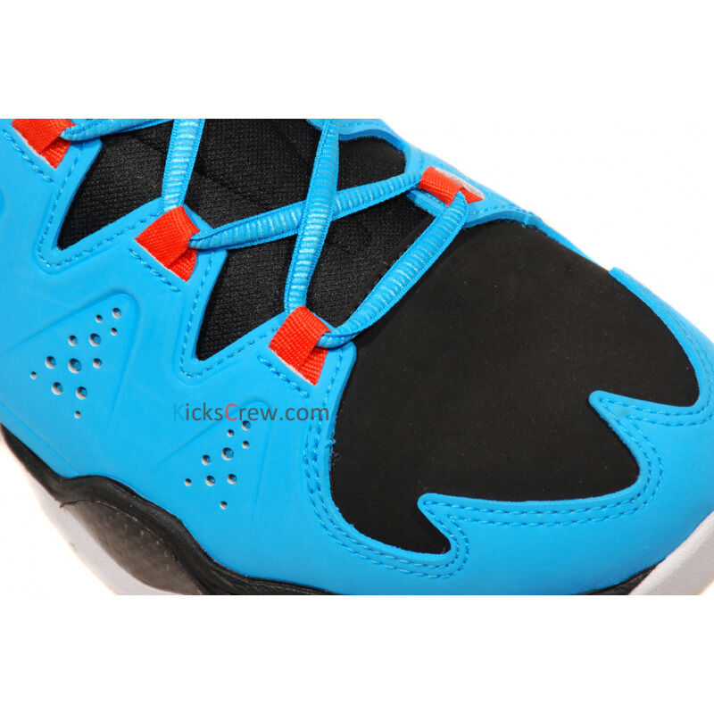 Jordan Melo M10 Black Powder Blue 籃球鞋/運動鞋 (629876-407) 海外預訂