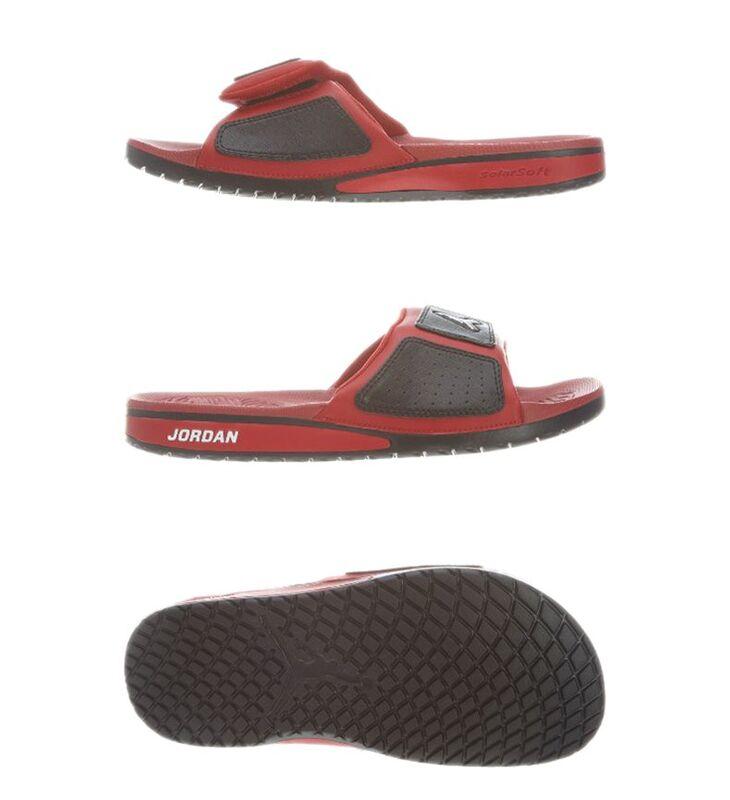 Air Jordan Hydro 3 Beach & Pool Slides/Slippers (630754-001) 海外預訂