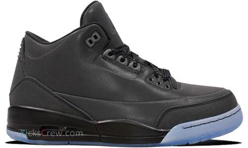 Air Jordan 5LAB3 Black 籃球鞋/運動鞋 (631603-010) 海外預訂