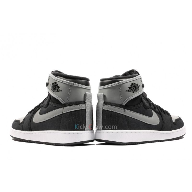 Air Jordan 1 KO High OG Shadow 籃球鞋/運動鞋 (638471-003) 海外預訂