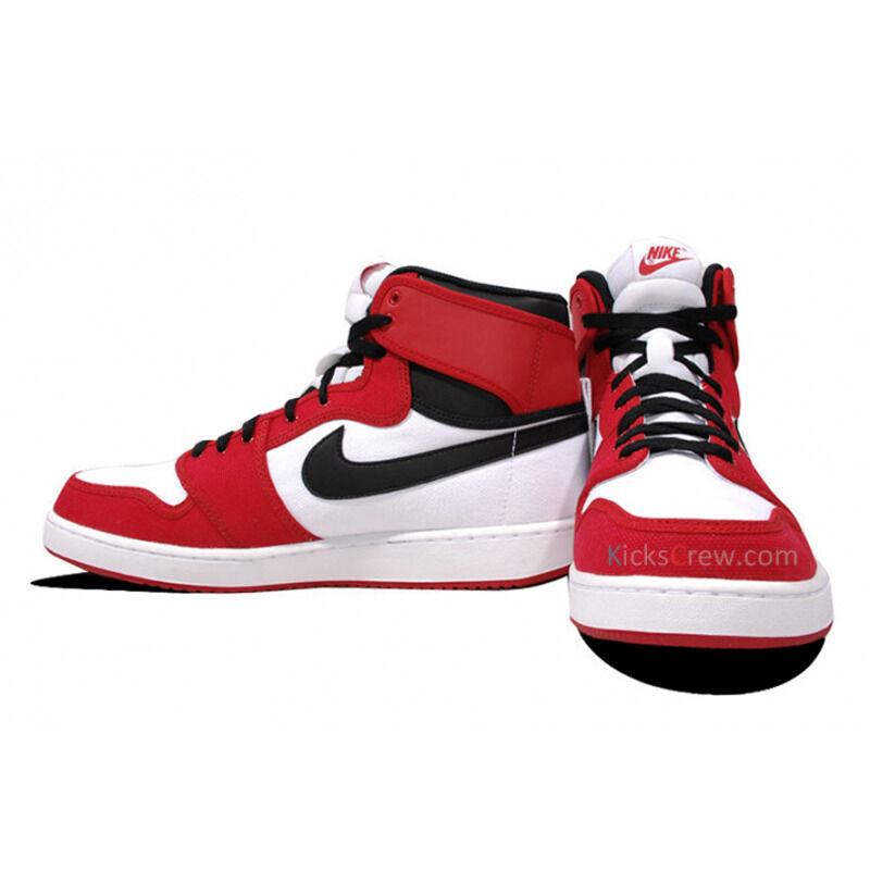 Air Jordan 1 KO High OG Chicago 籃球鞋/運動鞋 (638471-101) 海外預訂