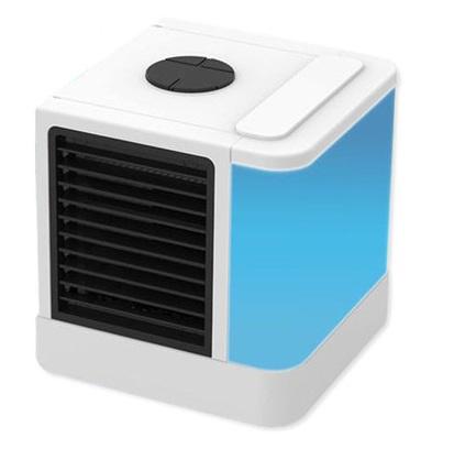 Cool Down Antarctic Air小型流動冷風機