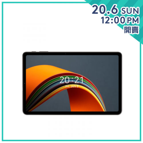 CUBE 酷比魔方 iplay 40 平板電腦 (8+128GB)【父親節精選】
