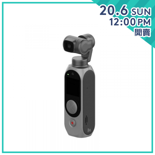 FIMI PALM 2 Gimbal Camera 手持運動相機【父親節精選】