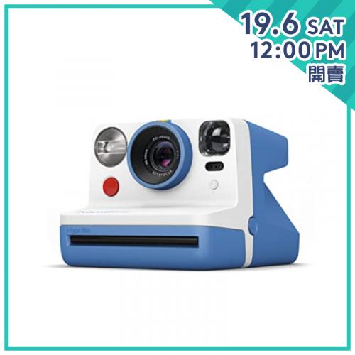 Polaroid Now 即影即有相機 [2色]【父親節精選】