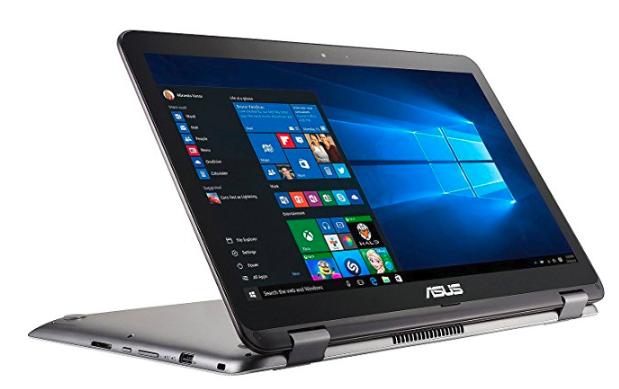 Asus ZenBook Flip S 手提電腦 (UX370UA-C4059T)