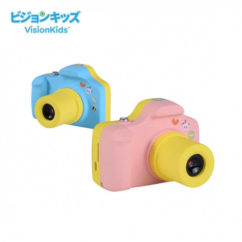VisionKids 兒童攝影相機 [2色]