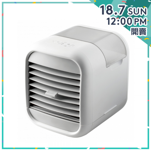 Ogawa Coolala 冷風機 (CF-423) [3色]【20萬感謝祭】