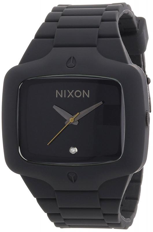 Nixon A139 男士膠帶手錶 [4色]