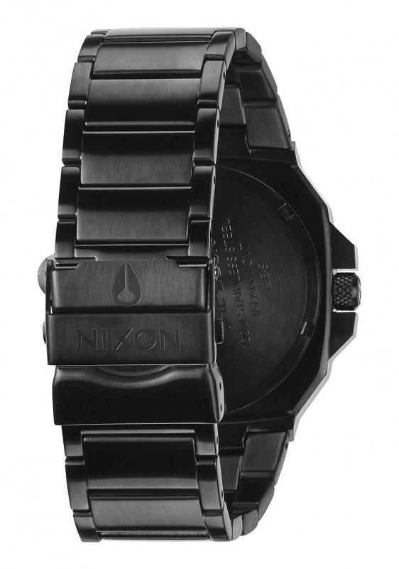 Nixon A3081530-00 鋼帶手錶