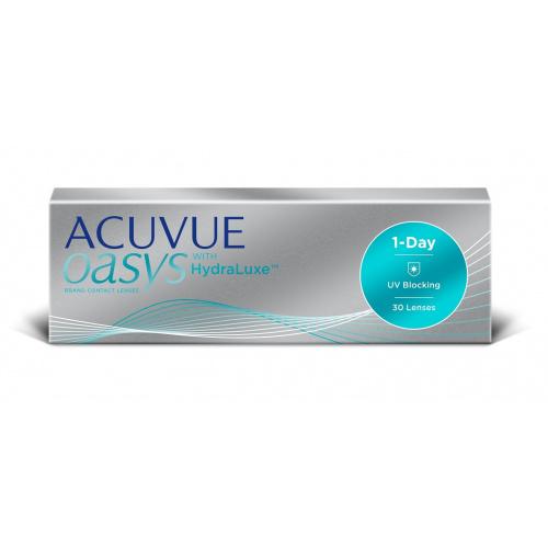 Acuvue Oasys One Day 每日拋棄型隱形眼鏡
