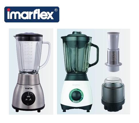 Imarflex 伊瑪牌 賽鋼 攪拌機 [2款]