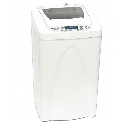 Summe SWM-515FAE 全自動洗衣機