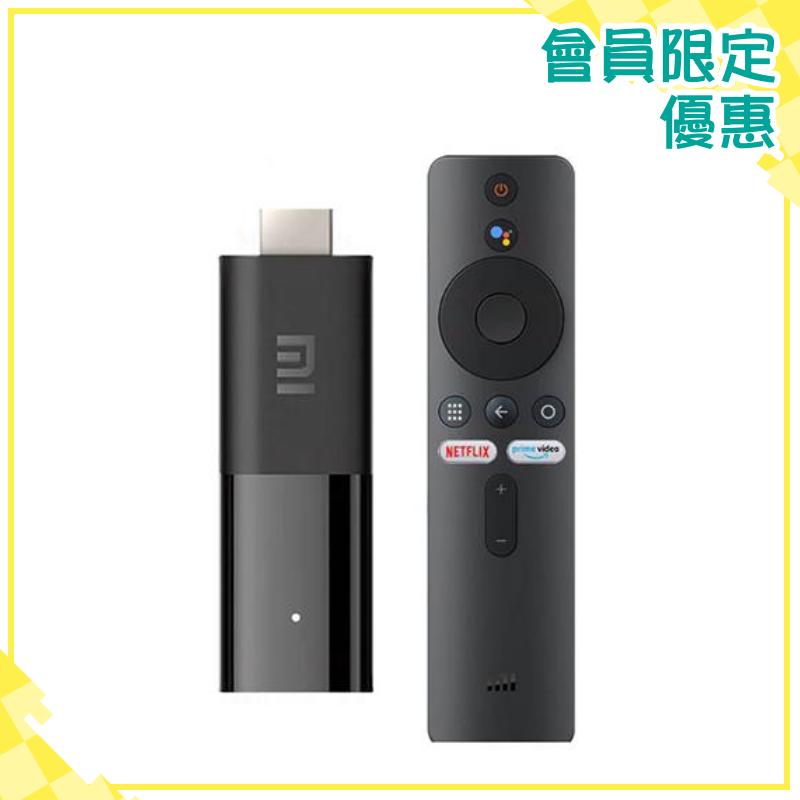 小米 Xiaomi Mi TV Stick【會員限定】