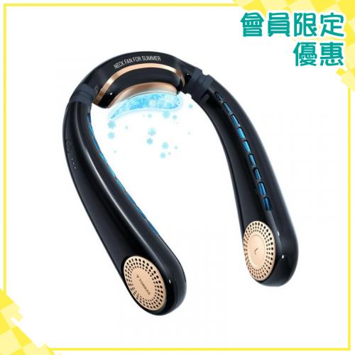 Torras coolify L3 Pro便攜式冷卻器+掛頸風扇 [2色]【會員限定】