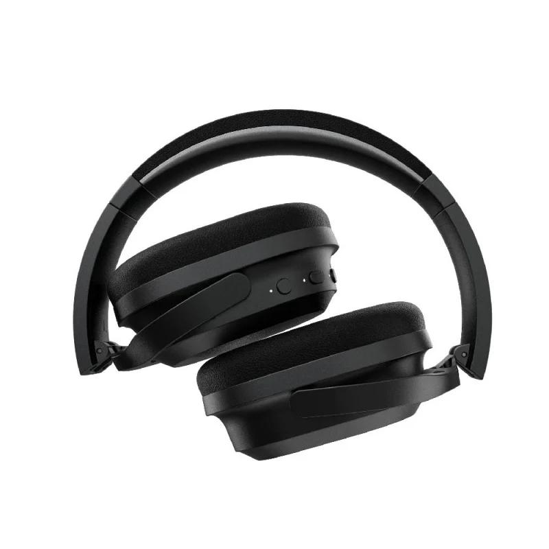 Nakamichi 主動降噪頭戴式耳機 有線無線兩用 [LIVE OW300NC]