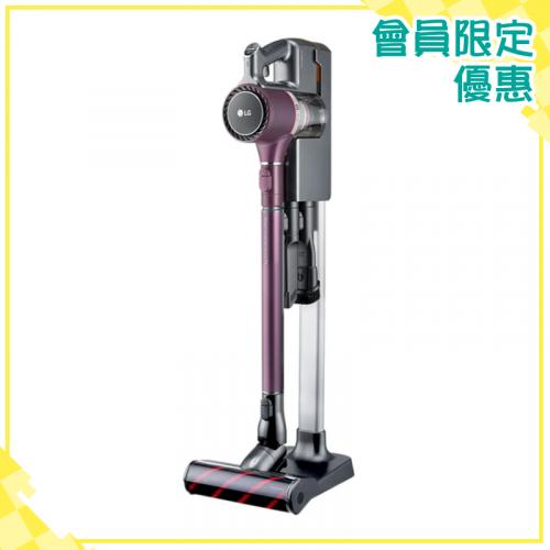 LG CordZero A9 無線吸塵機A958 雙電池 [2色]【會員限定】