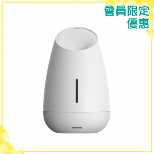 MiPow VASO Aroma Diffuser 智能香薰音樂加濕器【會員限定】