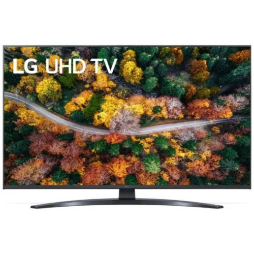LG 43'' AI ThinQ LG UHD 4K TV 電視機 [43UP7800]