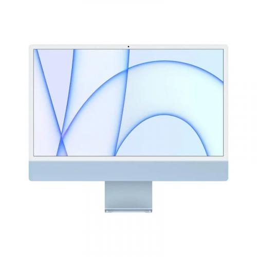 Apple 24吋 iMac 桌上電腦