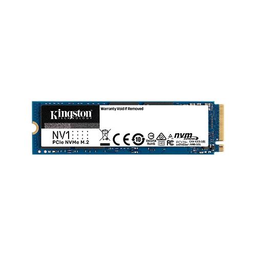 Kingston NV1 PCIe NVMe M.2 SSD [1/2TB]