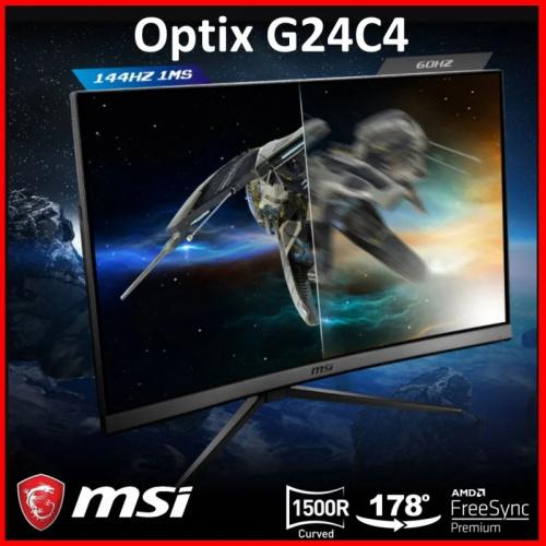 MSI G24C6P 24