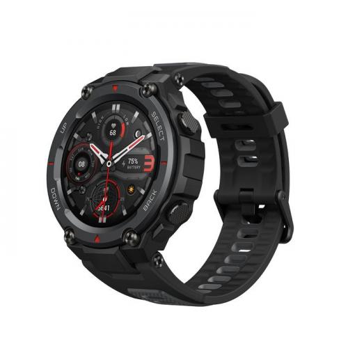 Amazfit T-Rex Pro 2021軍用級智慧手錶 [三色]
