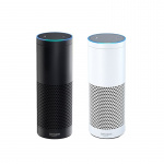 Amazon Echo 藍牙聲控喇叭 [2色]
