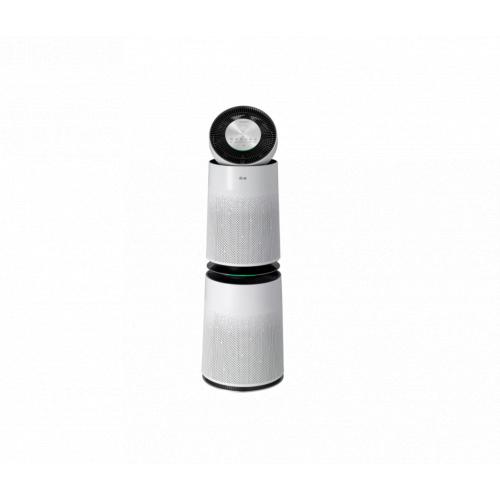 LG PuriCare™ 360° 空氣清新機 雙層版 [AS10GDWH0]