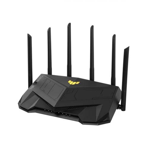 ASUS (TUF Gaming AX5400) AX5400 WiFi 6 雙頻電競路由器