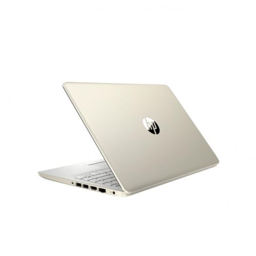 HP 14s-dq2097TU (i3-1125G4/512GB SSD) 手提電腦 [金色]