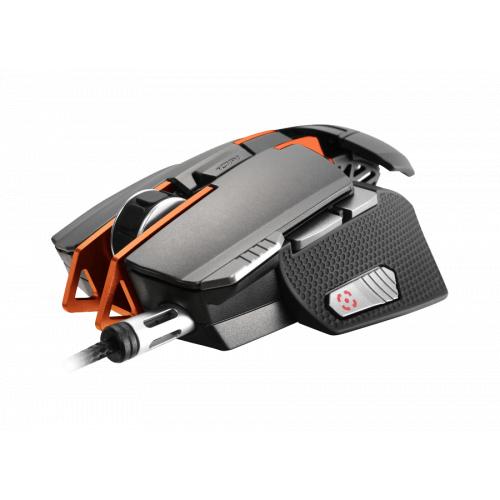 Cougar 700M Superior 終極鋁製電競滑鼠