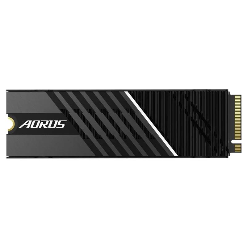 GIGABYTE AORUS Gen4 7000s SSD 2TB 固態硬碟 [NVMe GP-AG70S2TB]