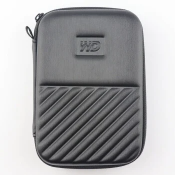 WD My Passport Ultra 金屬設計外接硬盤 (Type-C + USB) [2TB]