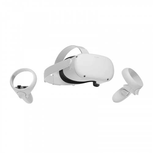 Oculus Quest 2 頭戴式VR虛擬實境裝置 [128GB]【恒生限定】
