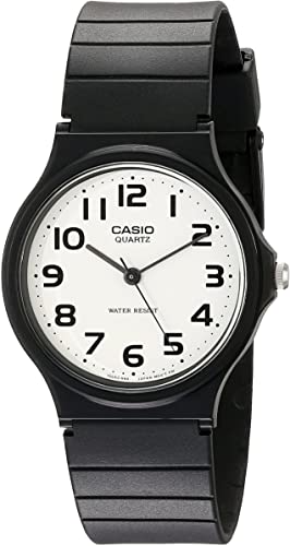 CASIO MQ-24-7B2 手錶