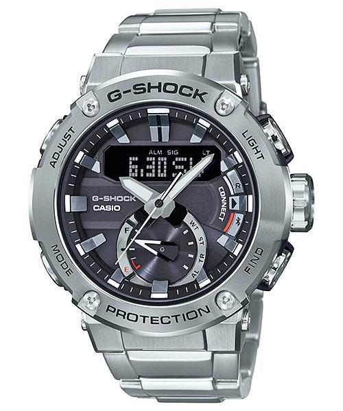 CASIO GST-B200D-1A 手錶