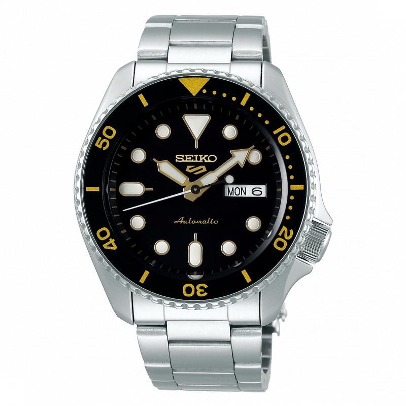SEIKO SRPD57K1 手錶