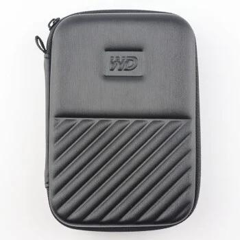 WD My Passport Ultra 金屬設計外接硬盤 (Type-C + USB) [金色] [5TB]