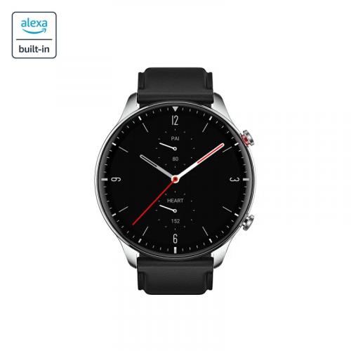 Amazfit GTR 2 不銹鋼智能手錶