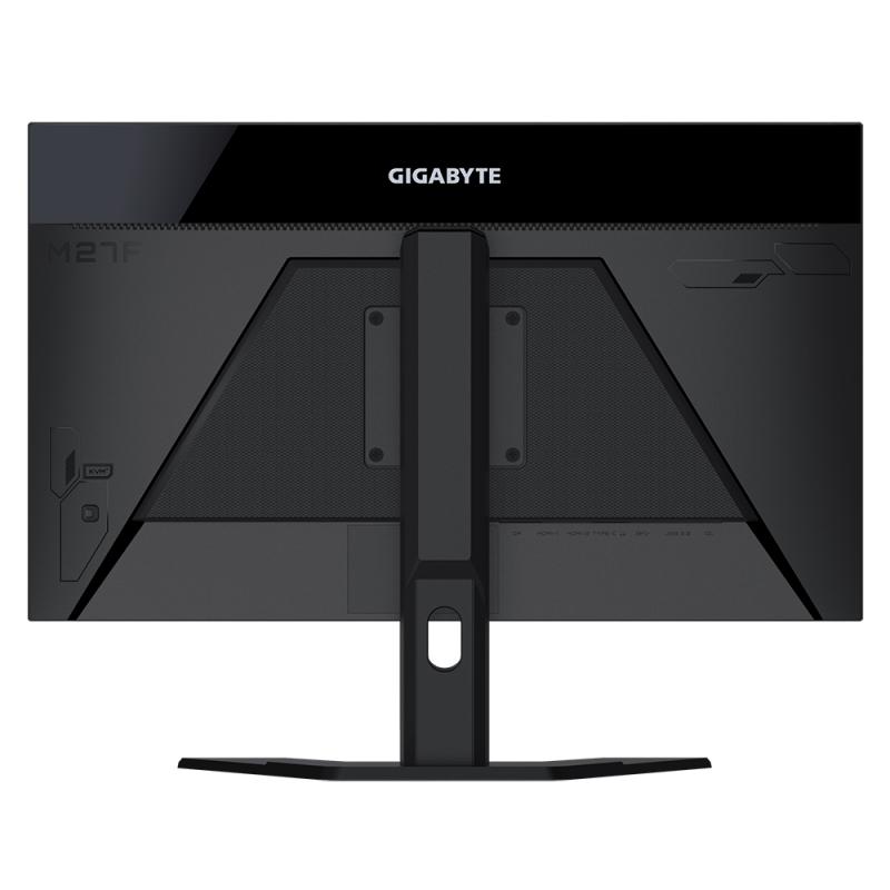 """GIGABYTE 27"""" FHD KVM 144Hz 電競螢幕 M27F"""