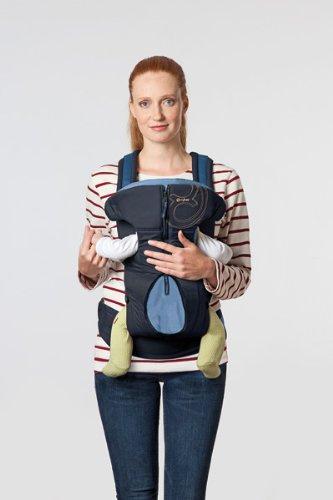 Cybex 2.Go 嬰兒揹帶 [3色]