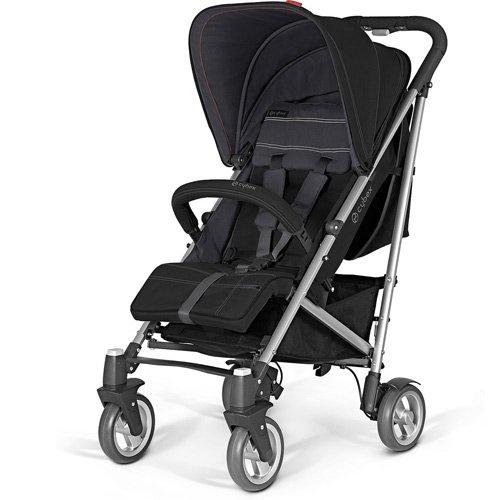 Cybex Callisto 3-in-1 System 嬰幼兒手推車連睡床 [3色]