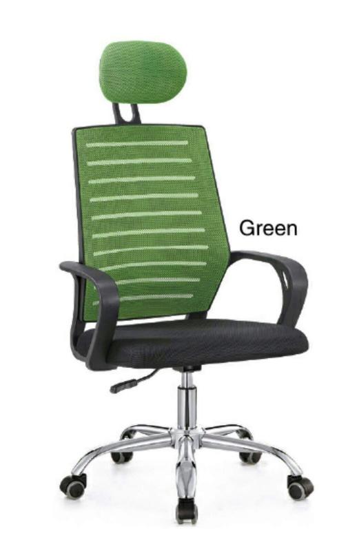 立科傢俱 LA20 人體工學網布辦公椅