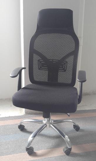 立科傢俱 LA101 人體工學網布辦公椅