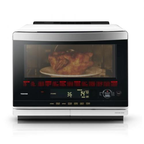 TOSHIBA 東芝 純蒸氣烤焗水波爐 (31公升) ER-LD430HK