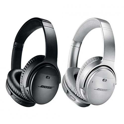 Bose QuietComfort 35 II 無線消噪耳機[QC35 II][兩色]
