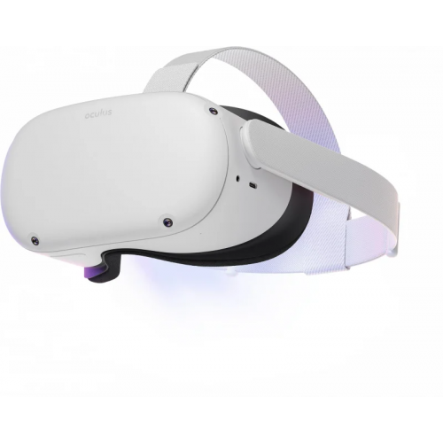 Oculus Quest 2 VR 頭戴式裝置 [256GB]【恒生限定】